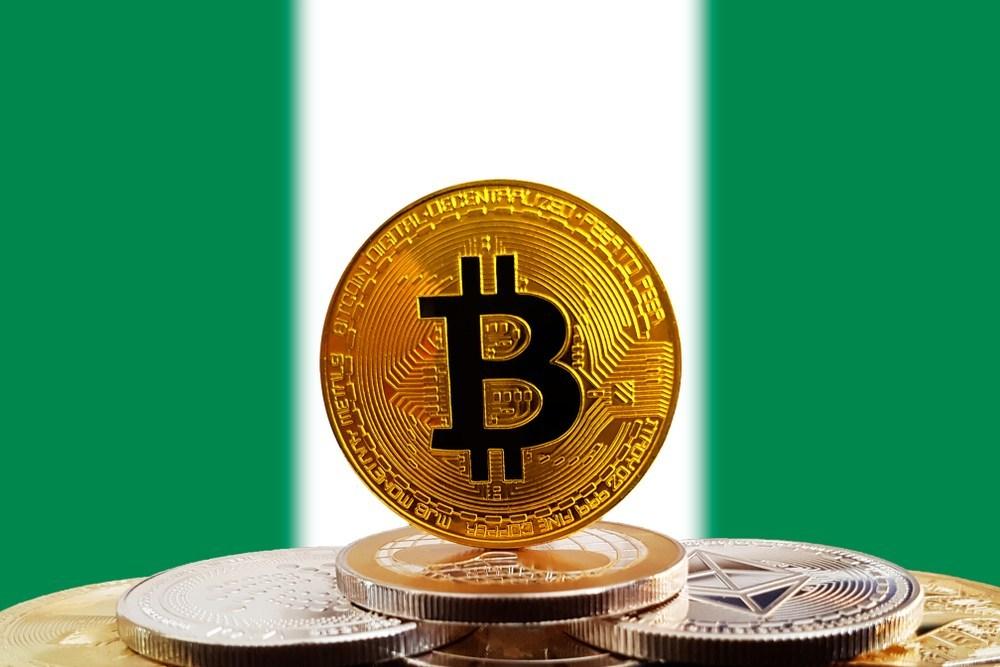 Nigerian Naira and crypto