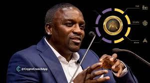 Akon interviewed