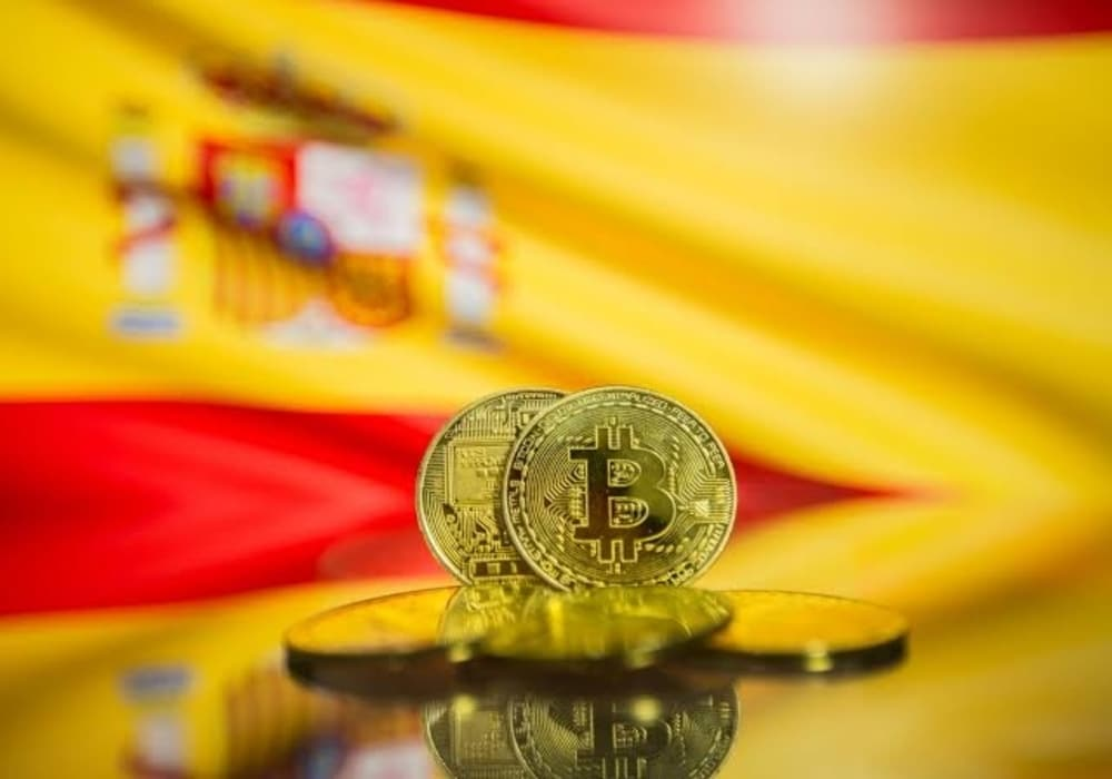 spanish crypto
