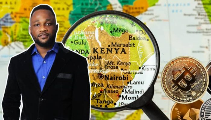 Kenya introduces $45 million Crypto exchanges tax project