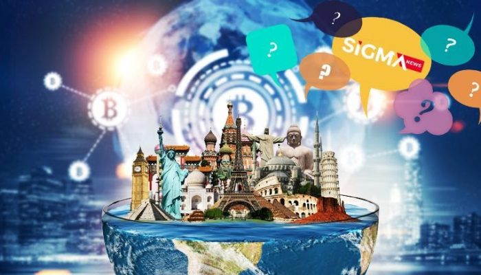 Global experts open up to SiGMA News on Bitcoin's surge
