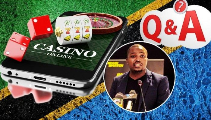 Tanzania- The race for iGaming success