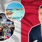 Clayton Bartolo on reviving the tourism industry in Malta