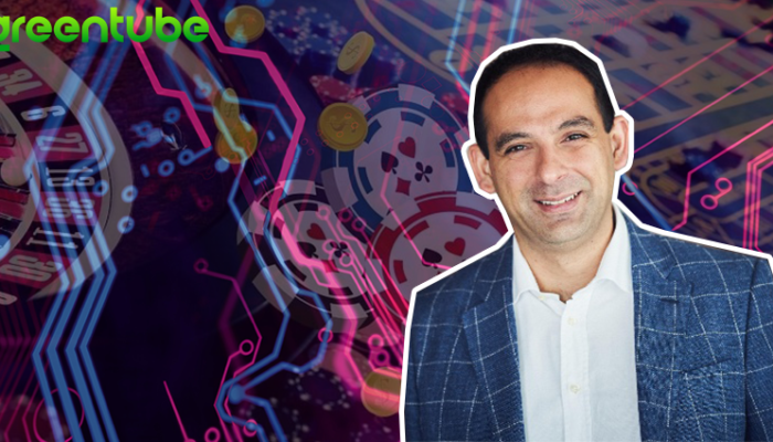 Greentube's Trevor De Giorgio- 'tech is at the heart of the gaming industry