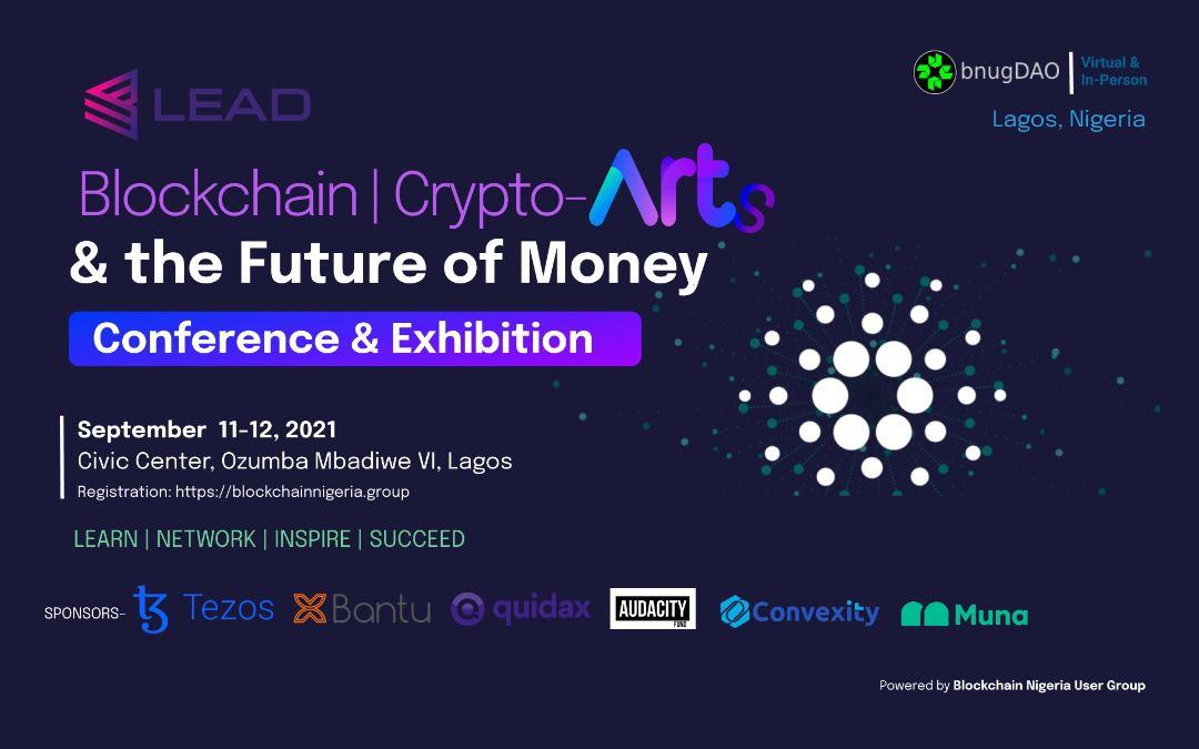 Blockchain Nigeria User Group